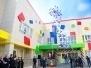 Торжественное открытие детского сада!